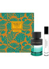 SCOTCH & SODA - Scotch & Soda Geschenk-Set »Island Water Men«, 2-tlg. - Parfum