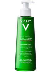 Vichy Produkte VICHY Normaderm Phytosolution intensives Reinigungsgel/R,400ml Anti-Akne 0.4 l
