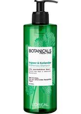 L´Oréal Paris Botanicals Fresh Care Botanicals Ingwer und Koriander Stärkendes Shampoo Haarshampoo 400.0 ml