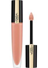 L'Oréal Paris Rouge Signature Matte Liquid Lipstick 7ml (Various Shades) - 110 I Empower