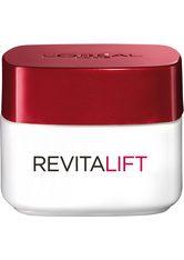 L'Oréal Paris Revitalift Augenpflege, mit Pro-Elastin und Koffein Augencreme 15 ml