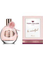 Tom Tailor Be Mindful Woman Eau de Toilette (EdT) 50 ml Parfüm