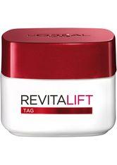 L'Oréal Paris Revitalift Tagespflege, mit Pro-Elastin und Bienenwachs Tagescreme 50 ml