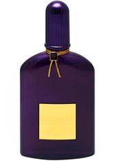 TOM FORD BEAUTY - Velvet Orchid – Italienische Bergamotte, Rum & Honig, 50 Ml – Eau De Parfum - one size