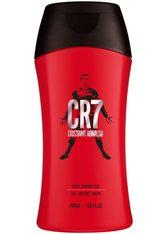 Cristiano Ronaldo Herrendüfte CR7 Shower Gel 200 ml