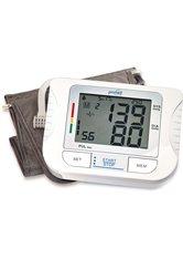 promed Oberarm-Blutdruckmessgerät PBM-3.5, Mittelwertanzeige der letzten 3 Messungen