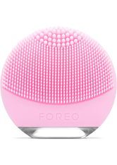 FOREO LUNA Go Travel-Friendly Anti-Ageing and Facial Cleansing Brush (Various Options) - For Normal Skin