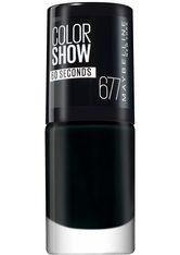 MAYBELLINE NEW YORK Nagellack »ColorShow Nagellack«