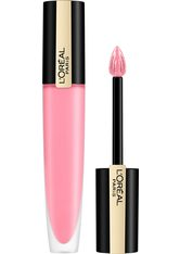 L'ORÉAL PARIS - L'Oréal Paris Rouge Signature Matte Liquid Lipstick 7ml (Various Shades) - 109 I Savor - Liquid Lipstick
