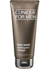 CLINIQUE - Clinique Herrenpflege 200 ml Gesichtsreinigungsgel 200.0 ml - REINIGUNG