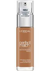 L'ORÉAL PARIS Make-up »Perfect Match«, Hautton-anpassend, natur, 30 ml, 8R/C Nut Brown
