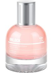 ADIDAS - adidas Originals Eau de Toilette »Unlock for her«, 30 ml - PARFUM