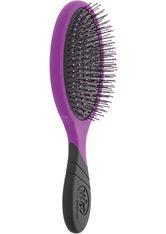 Wet Brush Pro Haarentwirrbürste »Pro Detangler«, auch für Extensions und Perücken geeignet, lila, lila