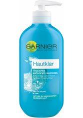 Garnier Hautklar Tägliches Anti-Pickel Wasch-Gel Anti-Akne Pflege 200.0 ml