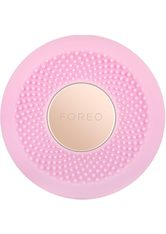 FOREO UFO Mini Device for an Accelerated Mask Treatment (Various Shades) - Pearl Pink