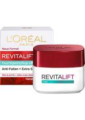 L´Oréal Paris Revitalift Revitalift Klassik Tagespflege Leichte Textur Gesichtscreme 50.0 ml