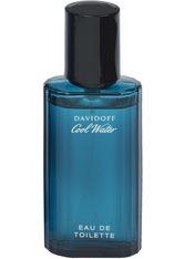 Davidoff Herrendüfte Cool Water Eau de Toilette Spray 40 ml