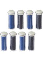 SILK'N - Silk'n , Nachfüllrolle, für Micro pedi, blau, blau/ grau - FÜßE
