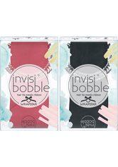 INVISIBOBBLE - invisibobble Haarband »Wrapstar«, Set, 2-tlg., Machu Peachu & Snake it Off - HAARBÄNDER & HAARGUMMIS