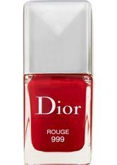 DIOR - DIOR Milky Dots Christian Dior > DIOR VERNIS Christian Dior > Nagellacke NAGELLACK MIT INTENSIVER FARBE UND HALTBARKEIT 10 Stück - NAGELLACK