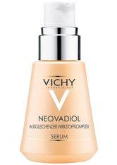 Vichy Neovadiol Ausgleichender Wirkstoffkomplex Reaktivierendes Konzentrat 30 Milliliter