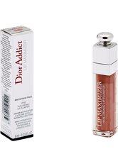 Dior Backstage - Dior Addict Lip Maximizer – Aufpolsternder Lip Gloss – Feuchtigkeit & Volumen - Backstage Add Lip Max 016-