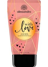 alessandro international Handcreme »With Love Handcreme«