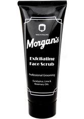 Morgan's Gesichtspeeling »Exfoliating Face Scrub«