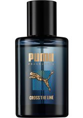 PUMA - PUMA Eau de Toilette »Cross The Line« - Parfum