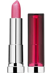Maybelline Color Sensational Made For All Red Lipstick 10g 148 Summer Pink