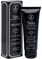 Taylor of old Bond Street Herrenpflege Jermyn Street Collection Jermyn Street Luxury After Shave Cream 75 ml