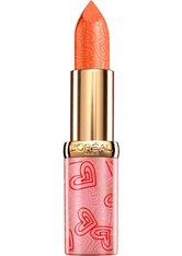 L'Oréal Paris Color Riche Satin Valentinstags-Edition Lippenstift 4.3 g Nr. 235 - Nude