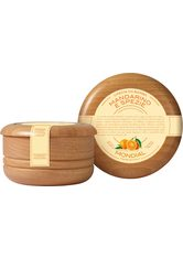 Mondial Antica Barberia Rasiercreme »Luxury Shaving Cream Wooden Bowl Mandarino e Spezie«