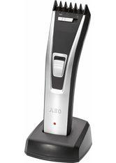 AEG - AEG Bartschneider HSM/R 5614, Profi Haar-/Bartschneidemaschine mit hochwertiger Edelstahleinlage, schwarz, schwarz-silberfarben - TOOLS