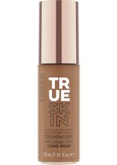 Catrice True Skin Hydrating Flüssige Foundation  30 ml COOL ESPRESSO