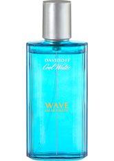 Davidoff Herrendüfte Cool Water Wave Eau de Toilette Spray 75 ml