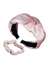 AILORIA Haarreif »DELICAT & DOUX Set Hairband und Scrunchie S«, Set, 2-tlg., 100 % Seide
