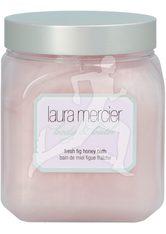 LAURA MERCIER - Laura Mercier Badezusatz »Body & Bath Fresh Fig Honey Bath« - DUSCHPFLEGE