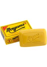 MORGAN'S - Morgan's Seife »Antibacterial Medicated Soap«, gelb, 80 g, gelb - SEIFE