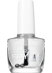 Maybelline New York Super Stay 7 Days Forever Strong Gel Nail Color™ N