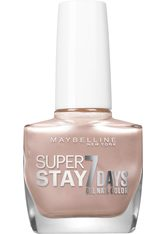 Maybelline New York Superstay 7 Days City Nudes Nagellack Dusted Pearl