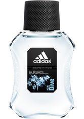 adidas Originals Ice Dive Eau de Toilette Eau de Toilette 50.0 ml