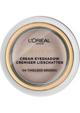 L'Oréal Paris Age Perfect cremiger Lidschatten 04 Timeless Taupe Lidschatten 4 ml