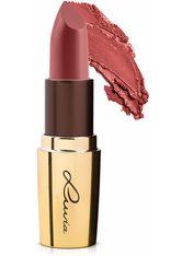 Luvia Cosmetics Lippenstift »Luxurious Colors«, vegan, mit hoher Deckkraft