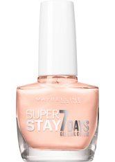 Maybelline Super Stay 7 Days Nagellack 10 ml Nr. 914 - Blush Skyline
