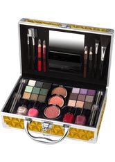 BOULEVARD DE BEAUTÉ - Boulevard de Beauté Kosmetik-Koffer »VIPJourney Paris«, 44-tlg. - Makeup Sets