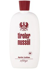 TIROLER NUSSÖL - Tiroler Nussöl After Sun Lotion »Pflege«, 150 ml - AFTER SUN