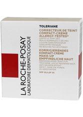 La Roche-Posay Produkte LA ROCHE-POSAY TOLERIANE Teint Kompakt-Creme-Make-up Beige Clair Nr. 11,9g Gesichtspflege 9.0 g
