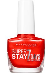 Maybelline Super Stay 7 Days Nagellack 10 ml Nr. 918 - Spicy Nectar