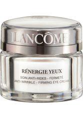 LANCÔME - Lancôme Rénergie Yeux Anti-Wrinkle and Firming Eye Cream 15ml - Augencreme